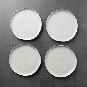 Hearth & Hand Stoneware Dinner Plate farmhouse set